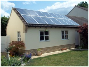 RESIDENTIAL GRID FEED SOLAR SOLUTIONS